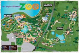 zoo maps. Exellent Zoo Looking For Directions To The Zoo With Zoo Maps