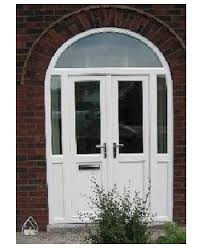 arched french doors36