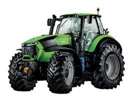 tractors deutz fahr 9 СЕРИЯ ttv