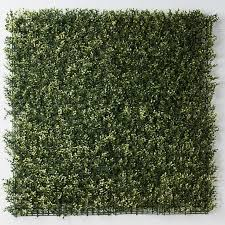 artificial green wall melbourne