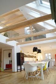 Blick Zur Galerie Moderne Esszimmer Von Cactus Architekten