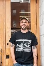 Butcher Ben Turley of The Meat Hook - Biography   StarChefs.com
