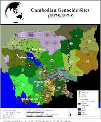 n genocide genocide studies program provincial killing fields maps genocide sites