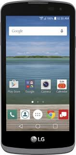 lg phone black. verizon prepaid - lg optimus zone 3 4g lte with 8gb memory cell phone lg black