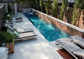 Backyard Swimming Pool Design Unique Design Ideas