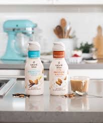Coffee mate natural bliss® unsweetened plant based half and half brings a rich, delicious and natural flavor to your morning cup without any added sugar. Coffee Mate Natural Bliss Posts Facebook