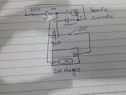 power bank 7 steps (with pictures) Load Bank Wiring Diagram Load Bank Wiring Diagram #21 load bank wiring diagram