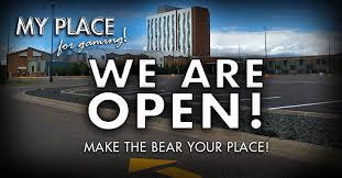 <b>Black Bear</b> Casino Resort