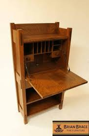 marvelous mission furniture desk 17 best ideas about craftsman desks on craftsman