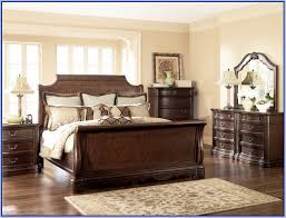 Dark Brown Bedroom Furniture