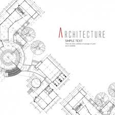 simple architecture design drawing. Perfect Design Architecture Background Design In Simple Design Drawing L