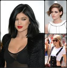haircut trends fall 2015. celebrity summer short hairstyles 2015 haircut trends fall