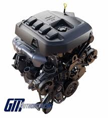 General Motors Engine Guide, Specs, Info | GM Authority