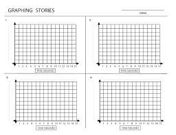 Free Graph Paper Template Quadrant 1 Templates Poporon Co