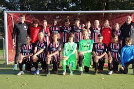 U13: Defensivstärkste Mannschaft des Turniers - Eintracht Frankfurt  Nachwuchs