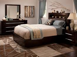 King and Queen Size Bedroom Sets | Contemporary & Traditional ...