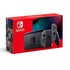 Giá bán Máy chơi game Nintendo switch Ver 2 (bản pin cải tiến) hacked/ no  hack