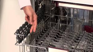 9480 STA Arçelik Ankastre Bulaşık Makinesi Tanıtım Videosu - YouTube