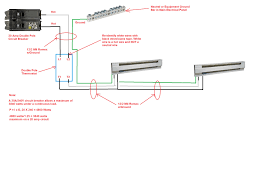 wired basement baseboard heaters using wire 3 what wire colors land on the double pole breaker black red or black white