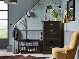 ikea hallway furniture. Beautiful Hallway Hallway Furniture Ideas Ikea Chest Of Drawers For Design Staggering In