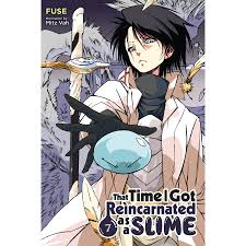 That Time I Got Reincarnated As A Slime Vol 7 By Fuse