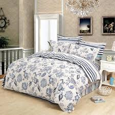 cotton duvet covers ireland single double printed fl