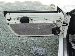 2004 2008 chrysler crossfire car audio profile chrysler crossfire door