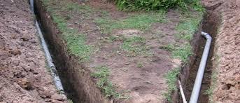 we clean repair install drain tile