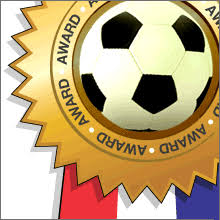 soccer awards templates soccer awards certificate template printable soccer award