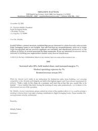 Examples Of Job Cover Letters For Resumes 81 Images Resume