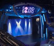 Soundboard Motor City Casino Seating Chart