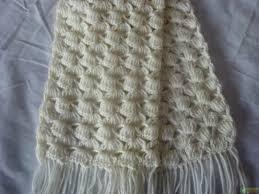Crochet Scarf Pattern Free Enchanting Unique Crochet Scarf Pattern Free ⋆ Crochet Kingdom