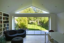 what are frameless glass bifolding doors