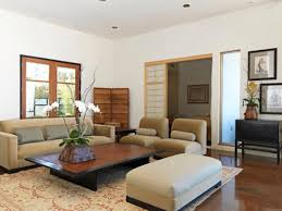 asian design living room