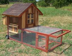 Mobile Chicken Coop Designs Yam Coop Movable Chicken Coop