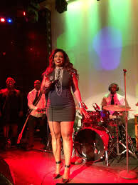 Pictures of Syleena Johnson, Picture #206306 - Pictures Of Celebrities