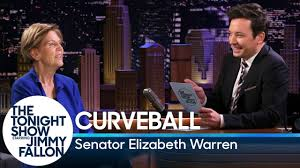 Curveball Questions: Elizabeth Warren Weighs in on Baby Yoda ...