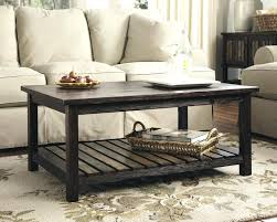 ashley furniture end tables coffee table with storage rectangle glass top living of discontinued sofa