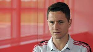Ander Herrera: The farewell interview