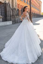 Designer Princess Ball Gown Wedding Dresses Beautiful Wedding Dresses From The 2017 Crystal Design