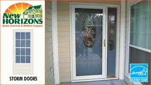 front storm doorsPittsburgh Roofing Windows Siding Doors and Home Remodeling