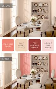 Coral Painted Rooms 104 Best Behr 2016 Color Trends Images On Pinterest Color Trends