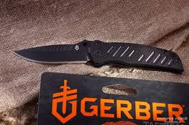 <b>Нож Tactical Mini</b> Swagger <b>Gerber</b>