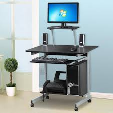 computer tables for office. Computer Desk Office Chairs Black Furniture Oak Compact Tables For