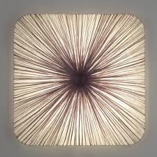 aqua creations lighting. aqua creations young wall light in grey lighting