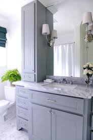 gray bathroom cabinets best grey bathroom vanity ideas on grey tile with regard to awesome home