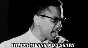 Here are 10 inspirational quotes from the civil rights. 7 Malcolm X Quotes That Will Inspire You To Fight The Good Fight Blavity News