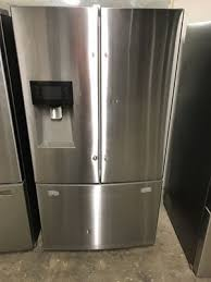 scratch and dent appliances. Interesting Dent SAMSUNG FRENCH DOOR FRIDGE For Sale In Warminster PA In Scratch And Dent Appliances A