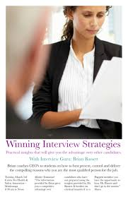 happen winning interview strategies practical insights that interview promo