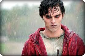 Movie Trailer: WARM BODIES